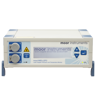moorVMS-LDF2 | 激光多普勒血流监测系统