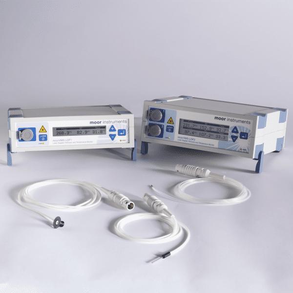 moorVMS-LDF | 激光多普勒血流监测系统