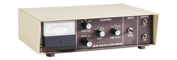 Moor Instruments established with MBF1 monitor