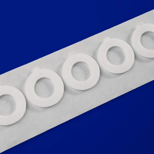 VHP-FP | Adhesive Foam Discs