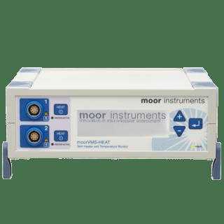 moorVMS-HEAT | Skin Heater Module