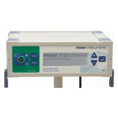 moorVMS-ION | Iontophoresis Controller