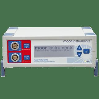 moorVMS-NIRS | Прибор мониторинга оксигенации глубоко лежащих тканей