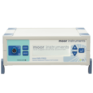 moorVMS-PRES | Pressure Cuff Controller