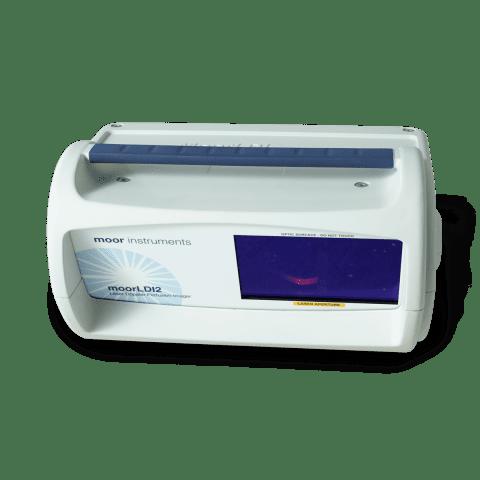 moorLDI2-HIR | Hochauflösender Laser-Doppler-Imager