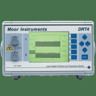 DRT4   Laser Doppler Monitor