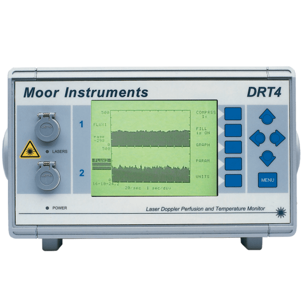 DRT4 | Laser Doppler Monitor
