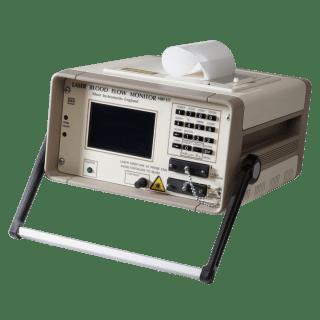 MBF3D   Laser Doppler Monitor