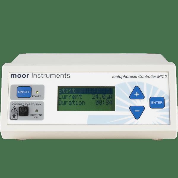 MIC2 | Iontophoresemodul
