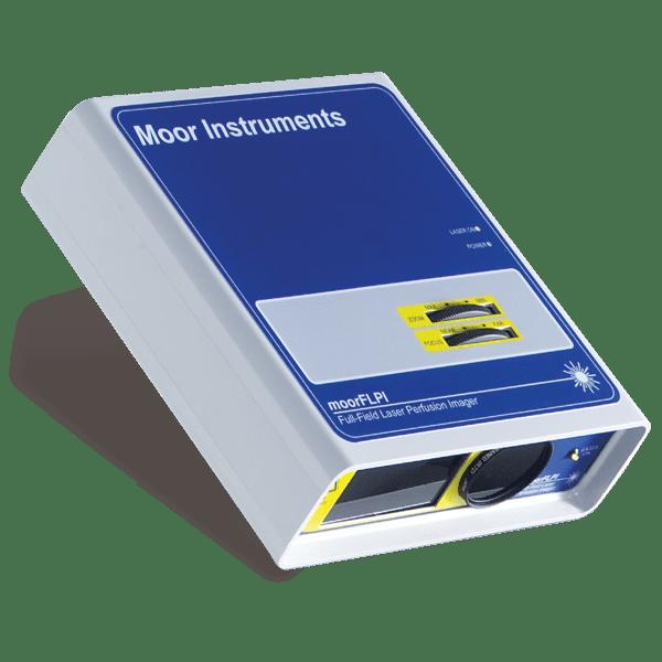 moorFLPI | Laser Speckle Imager