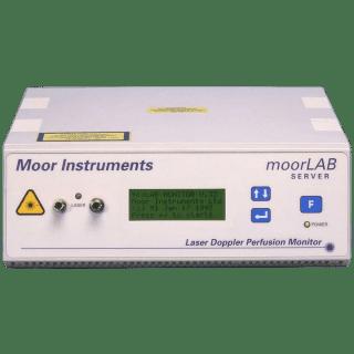 moorLAB | Laser Doppler Monitor