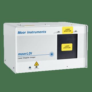 moorLDI | Laser Doppler Imager | Moor Instruments