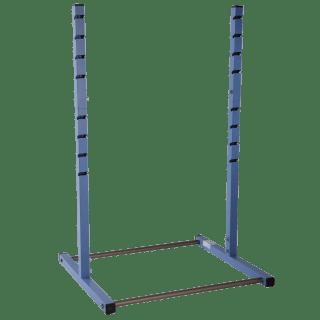 BS1 | moorLDI2 Basic Desktop Stand