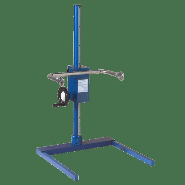 DS2 | moorLDI2 Desktop Stand