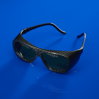 Operator Eye Protection | LASER-GOGGLES-785