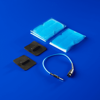 MIC-GK | Gel Pad Kit