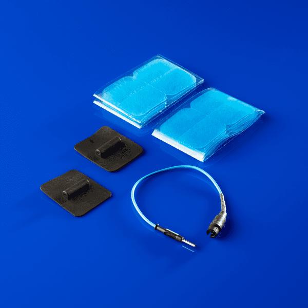 MIC-GK | Gel Pad Kit