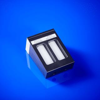 MOORFLPI-CAL-2PFS | moorFLPI-2 Calibration Block
