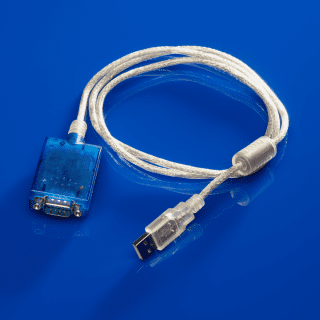 USB-CONVERTER | RS232-USB Converter
