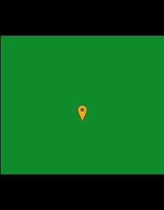 Moor Instruments Distribution Map - Oceania