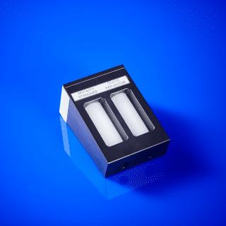 moorLDI2 Calibration Block | MOORLDI-CAL-2PFS