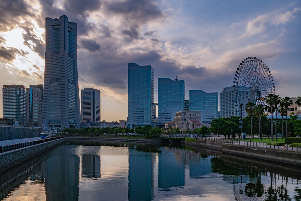 See you in Yokohama? Brain 2019!